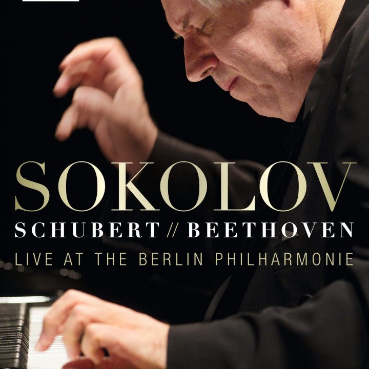 Schubert & Beethoven DVD