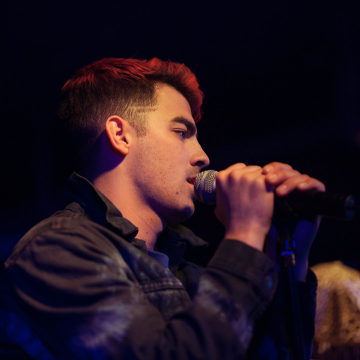 DNCE — Prince Charles Konzert © Sophie Droysen