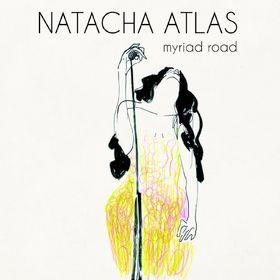 Natacha Atlas, Myriad Road, 00602547587510