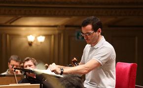 Yuja Wang, Am 8. April erscheint Lionel Bringuiers Gesamteinspielung von Ravels Orchesterwerken