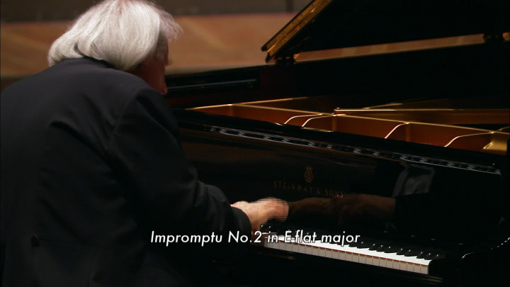 Franz Schubert Impromptu Nr. 2 Es-Dur