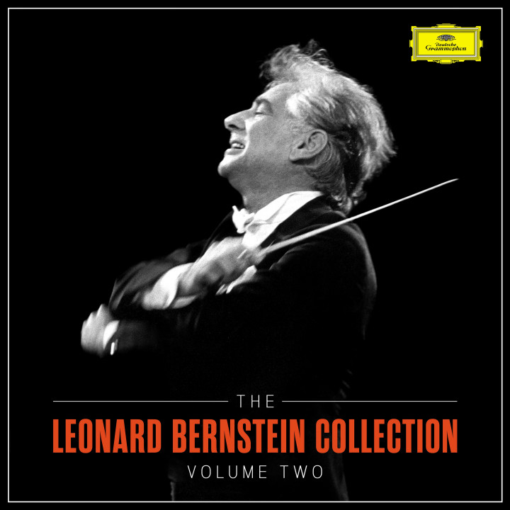 The Leonard Bernstein Collection  Volume 2