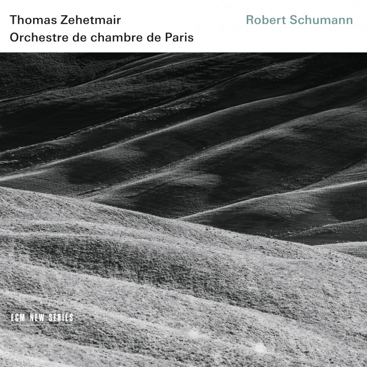 Thomas Zehetmair - Robert Schumann