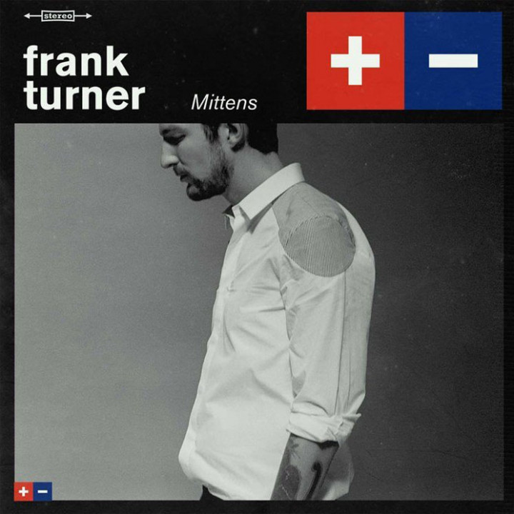 Frank turner_Mittens_EP