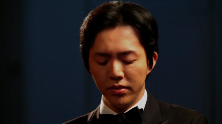 Frédéric Chopin - Mazurka no.1, op.17