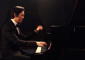 Yundi, Frédéric Chopin - Mazurka no.1, op.17