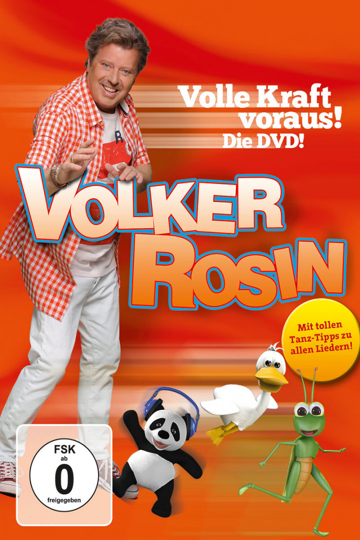 Volle Kraft Voraus - Die DVD