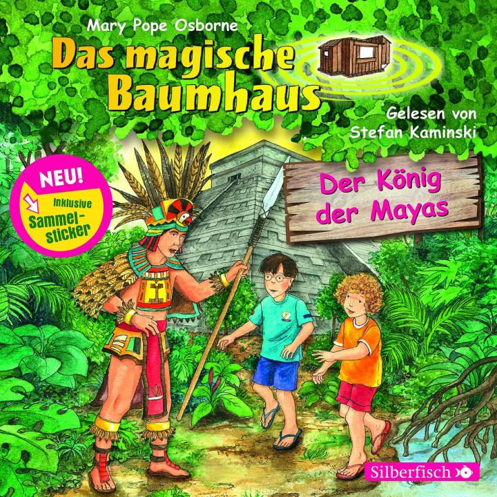 Der König der Mayas
