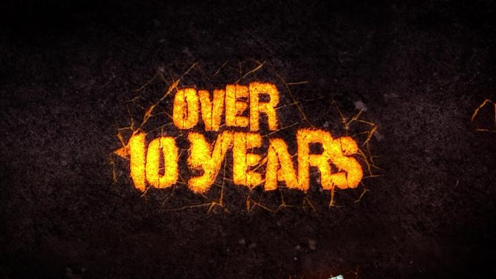 Hardbass The Final Chapter - Teaser