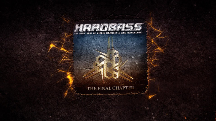 Hardbass - The Final Chapter  - Trailer