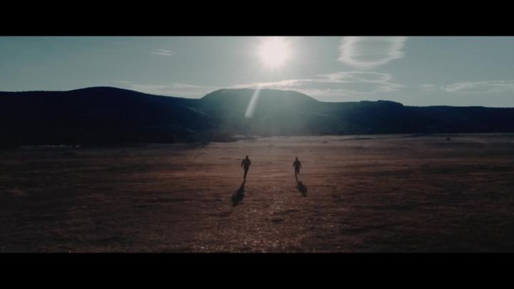 Ich Lauf (feat. Cassandra Steen & Vincent Malin)