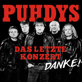Puhdys, Das letzte Konzert, 00602547796080