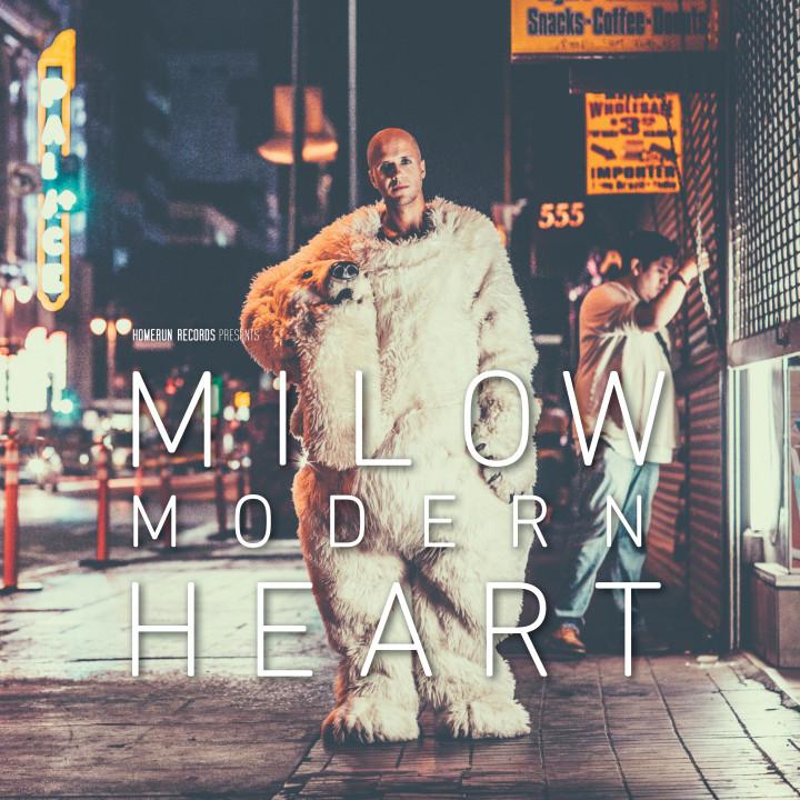 Milow - Modern Heart