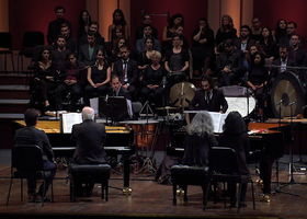 Martha Argerich, Live from Buenos Aires (Trailer)