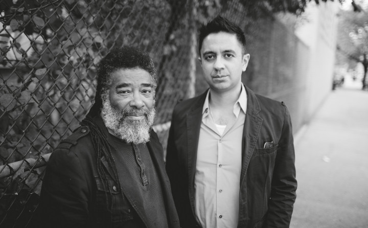 Wadada Leo Smith, Vijay Iyer