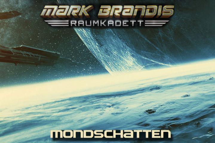 Mark Brandis_Mondschatten