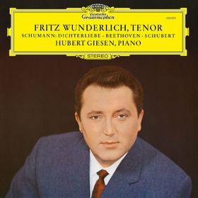 Fritz Wunderlich, Schumann: Dichterliebe, 00028947958109
