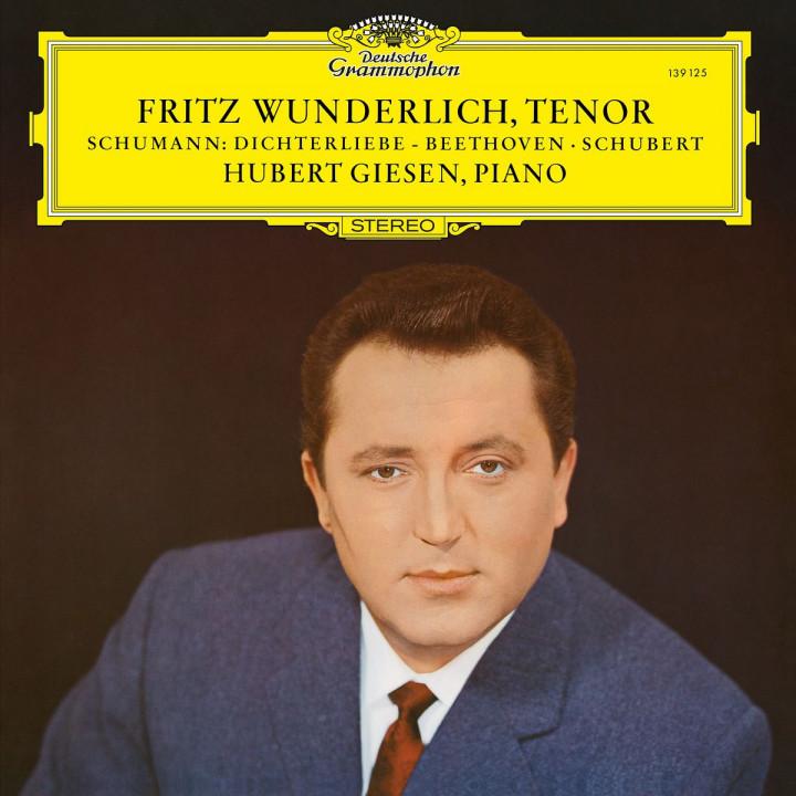 Fritz Wunderlich - Dichterliebe