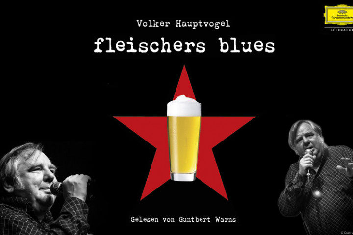 Volker Hauptvogel Fleischers Blues Release Post