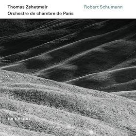 Thomas Zehetmair, Robert Schumann, 00028948113705