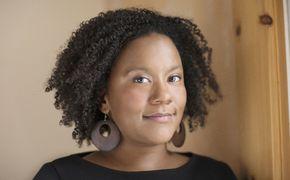 Indra Rios-Moore, Eintritt frei - Indra Rios-Moore beim BMW Welt Jazz Award