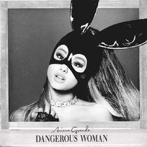 Ariana Grande, Ariana Grande präsentiert ihre neue Single Dangerous Woman ++ Neues Album erscheint am 20. Mai