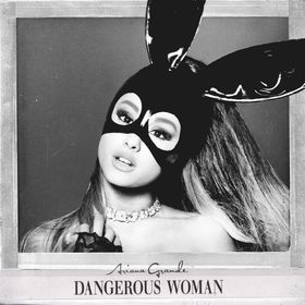 Ariana Grande, Dangerous Woman, 00602547859334