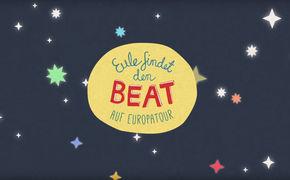 Eule, Seht das Medley-Video zum neuen Album Eule findet den Beat – Auf Europatour