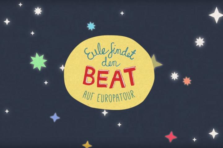 Eule findet den Beat_Medley News