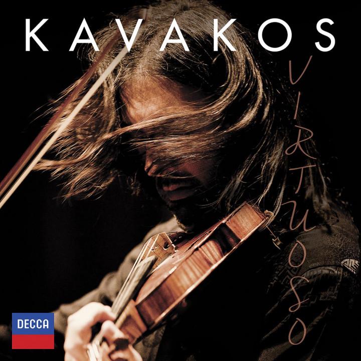 Leonidas Kavakos - Virtuoso