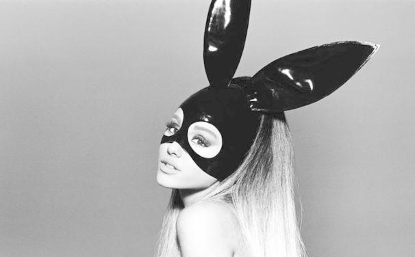 Ariana Grande, Ariana Grande ist als Act bei den MTV Movie Awards 2016 bestätigt