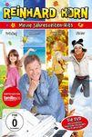 Reinhard Horn, Meine Jahreszeiten-Lieder - die DVD
