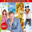 Reinhard Horn, Meine Jahreszeiten-Lieder - die DVD, 00602547441751