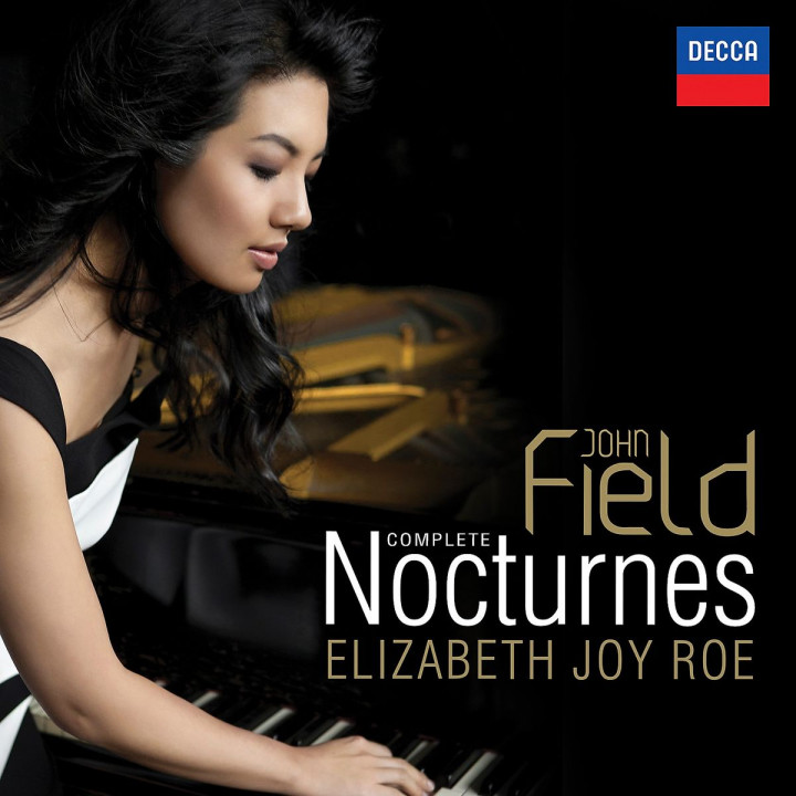 Field: Complete Nocturnes