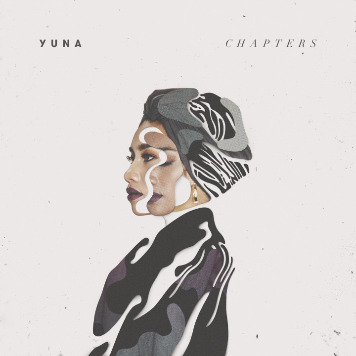 Yuna - Chapters - Cover