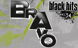 BRAVO Black Hits, BRAVO Black Hits