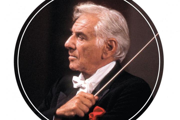 Leonard Bernstein dirigiert Brahms