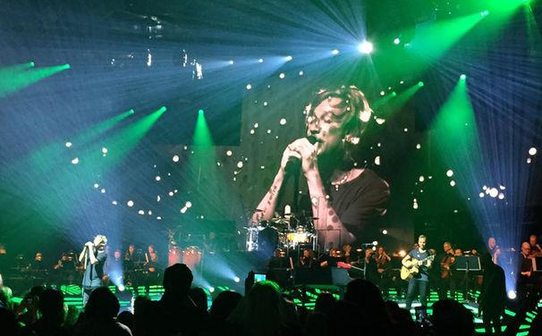 Sunrise Avenue, Die Finnen sind los! So war es mit Niila, Sunrise Avenue und dem Wonderland Orchestra im Berliner Velodrom