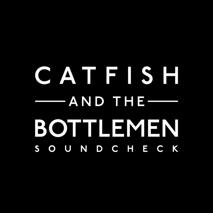 Catfish And The Bottlemen Soundcheck Singlecover