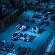 Max Richter SLEEP Kraftwerk Berlin