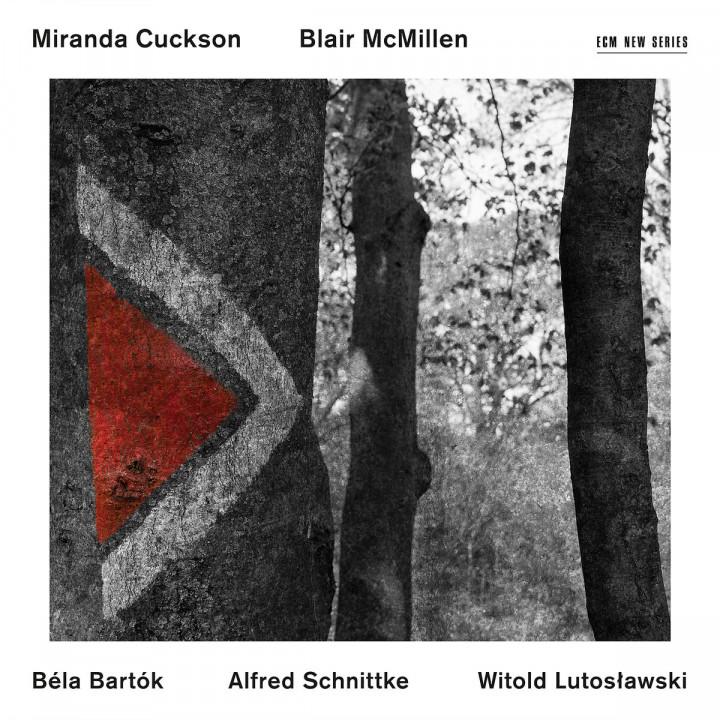 Béla Bartók / Alfred Schnittke / Witold Lutoslawski