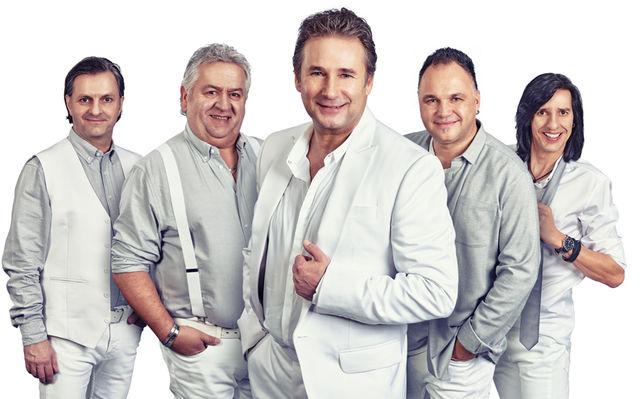 Nockalm Quintett - Du
