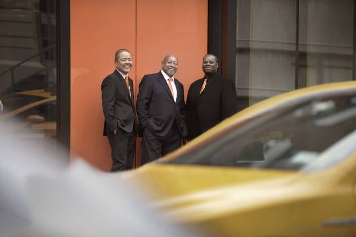 Kenny Barron Trio - 2016