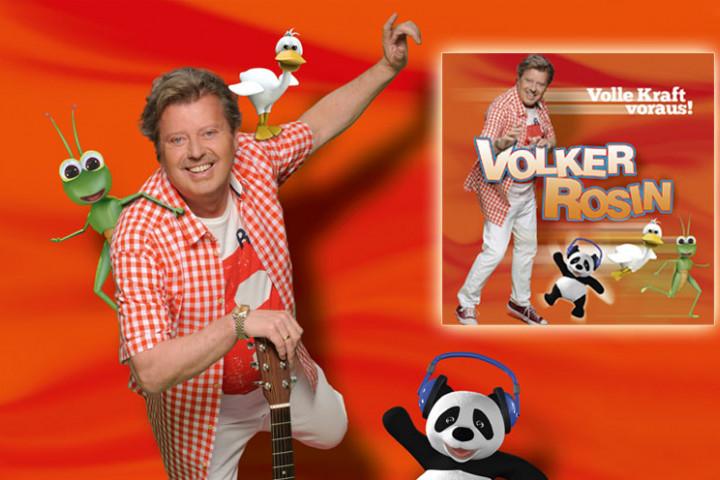 Volker Rosin_Volle Kraft voraus RP