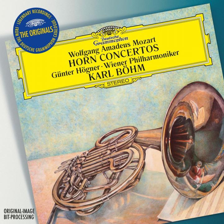 Mozart Horn Concerto