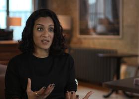 Anoushka Shankar, Anoushka Shankar im Interview über ihr Album Land of Gold