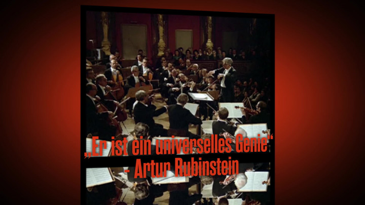 The Leonard Bernstein Collection Volume 2 (Trailer)