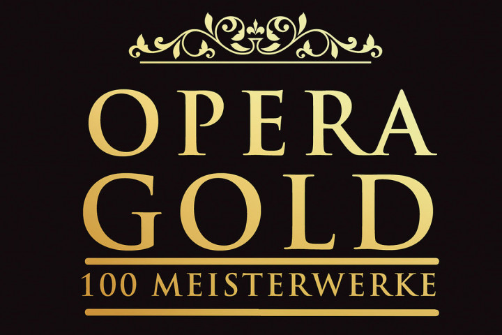 Opera Gold 100 Meisterwerke