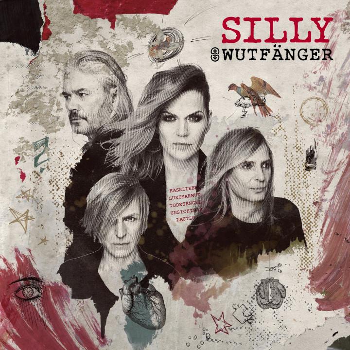 Wutfänger (Album)
