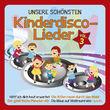 Familie Sonntag, Unsere schönsten Kinderdisco-Lieder Vol.3, 00602547824684